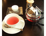 なごみステージ(オリジナル紅茶)